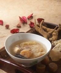 Dancing Buddha Soup